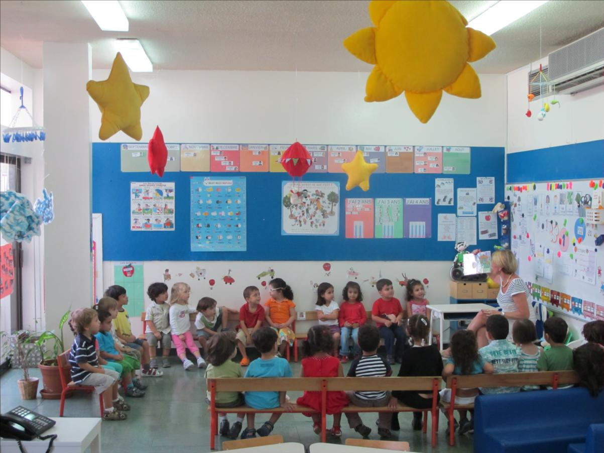 Untitled document - Image classe maternelle ...